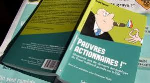 pauvres actionnaires