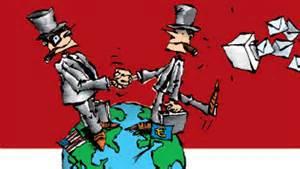 Tafta: bientôt l' E.U. transformée en28 colonies U.S. ?