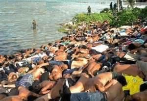 massacre musulmans birmanie