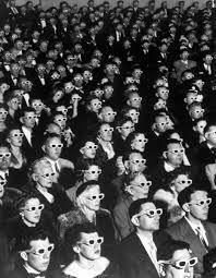 Et avec des lunettes 3D, c 'est encore plus ébouripoustouflant