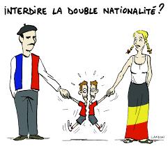 double nationalité