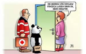 croix rouge wwf mossack fonseca