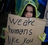 humans like you