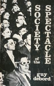 société spectacle guy debord