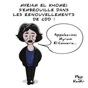 el khomry caricature