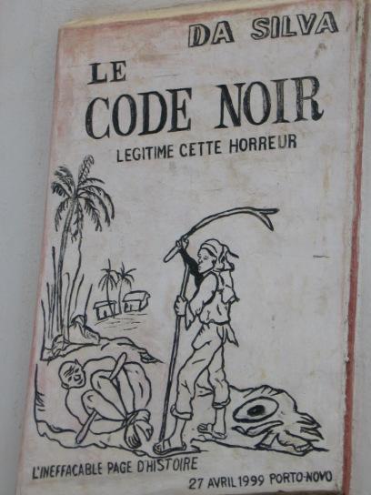 code-noir