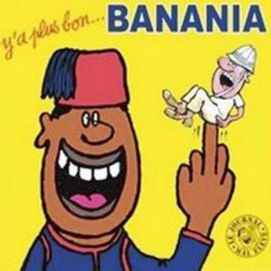 AZA banania