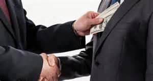 corruption patrons